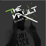 DJ ANDIS PRESENTS: THE VAULT MIXSHOW (VOL.3.0)