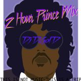 2 Hour Prince Mix (DjDGolD)