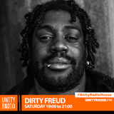 Dirty Freud, #UnityRadioHouse, [2019 06 15]