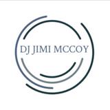 KNON 89.3 MONDAY MIDDAY MIXUP SHOW - DJ JIMI MCCOY 3PM MIX EVERY MONDAY