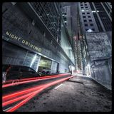 Night Driving mix Oct18