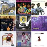 Soulful Hip Hop Vol. 5: Outkast, Erykah Badu, Anderson .Paak, Pete Rock, Eve, Dorsh, Lord Finesse...
