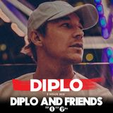 Diplo - Diplo & Friends Best of 2016 (2016-12-18)