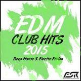 EDM TOP40 Fridays@ The Alex Nightclub