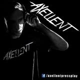 Techhousetreiben #001 (Axellent Mix)