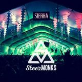Steezmonks Live at SnowGlobe Music Festival // MIXTAPE
