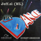 Guest Session: Jeff.sl (NL) - Funky Disco (We're Lost In Music)