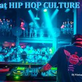 Live at Warm Up in Hip Hop Culture Club - DJ Vintage mixtape - 5 Enero 2017