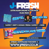 J Fresh Urban Fire 235