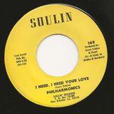 Soulful 70's Plus