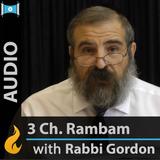 Rambam: Tefillin, Mezuzah, Sefer-Torah: Chapter 3