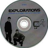 DJ Friction & DJ Spice - Explorations