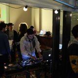 Converse Weekend w/ Kasra V - 4th December 2015
