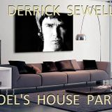 Derrick Sewell - Noel's House Party