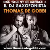 THOMAS DE GOBBI MIX PROGRESSIVE 2012