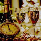 Happy New Year 2016 Benny Style Live Session |The best night of the year