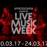 Live Music Week - Psychopomp