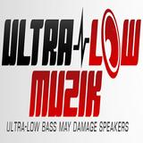 Ultra-Low Muzik - The House Mix Vol. 1