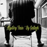 ELVIS 'Mystery Train' Mon Best Of ,By Gallagh'