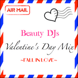 Valentain's Day MIX -Fall in LOVE-