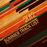 Summer 2012 Track List (Mixed by AllexPhills)