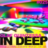 In Deep #025 (18th May 2011)