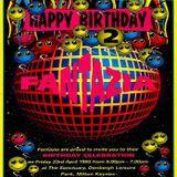 Ellis Dee Fantazia '2nd Birthday Celebration' 23rd April 1993