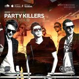 ForthWeekend – PARTY KILLERS - GuestMix #36