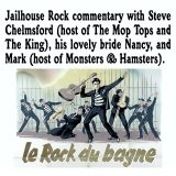 Jailhouse Rock Commentary Track