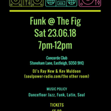 musicpolicy with kev muldoon 05/04/18..soul.funk.jazzy.hip-hop