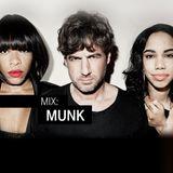DJ MIX: MUNK