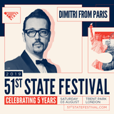 Dimitri from Paris - Live from 51st State Festival