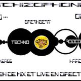 Schizophonie@Radiosysteme14.03.17