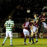 Weekend Kickoff- Galway United v Shamrock Rovers, March 13 2017