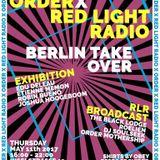 OrderMothership Berlin Take Over