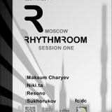 Resono - Live mix at session one