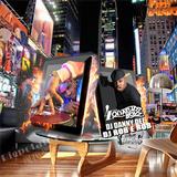 "DJ ROB E ROB - DJ DANNY DEE ""THE BLEND COMBINATION"" (FULL VERSION ON DJROBEROB.COM)"