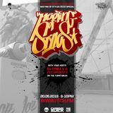 DJ Philly & 210Presents - TracksideBurners Radio Show 236 #MOS