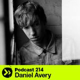 DTPodcast 214: Daniel Avery