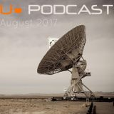 Podcast August 2017