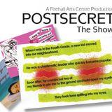 PostSecret: The Show - Talk Back