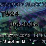 U.B.T #24 Dark Skyline