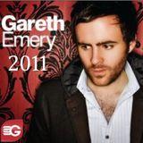 Gareth Emery 2011