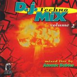 D.J. Techno Mix Volume 2 Mixed by Atomic Babies