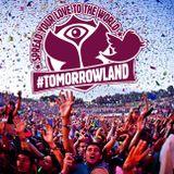 Tomorrowland 2012, Here we go!