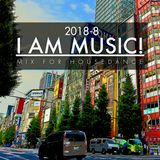I AM MUSIC! 2018-8