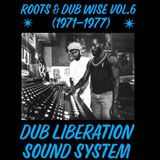 ROOTS & DUB WISE vol.6 (1971-1977)