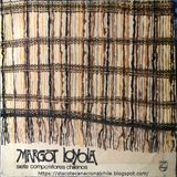 Margot Loyola: Siete compositores chilenos. 2405013. Philips. 1972. Chile
