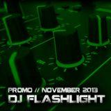 Promo // November 2013