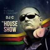 DJC 13th Aug 2015 House Show